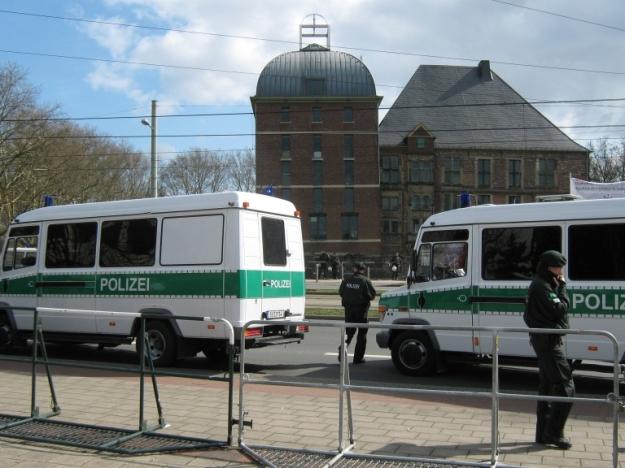 27.03.2010 Schloss Horst